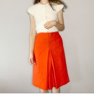 COS Skirts - COS highwaisted wool skirt